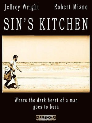 cover image of Sin's Kitchen