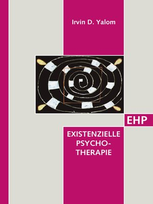 cover image of Existenzielle Psychotherapie