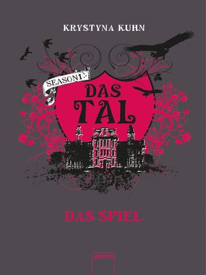 cover image of Das Tal. Das Spiel
