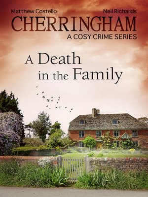 cover image of A Death in the Family