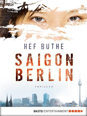cover image of Saigon--Berlin