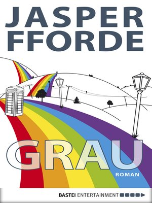 cover image of Grau