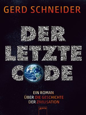 cover image of Der letzte Code