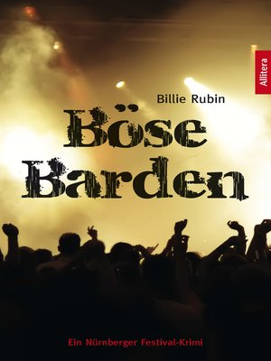 cover image of Böse Barden