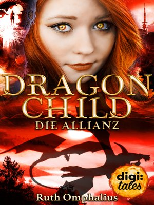cover image of Dragon Child (3). Die Allianz
