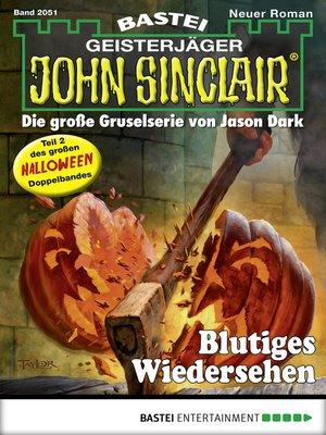 cover image of John Sinclair--Folge 2051