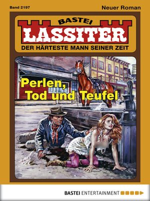 cover image of Lassiter--Folge 2197