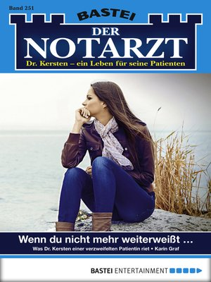 cover image of Der Notarzt--Folge 251