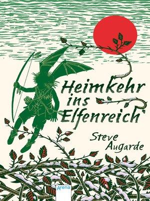 cover image of Heimkehr ins Elfenreich
