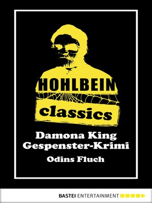cover image of Hohlbein Classics--Odins Fluch