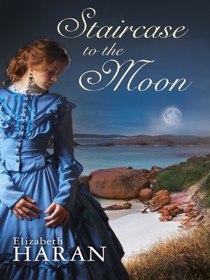 cover image of Staircase to the Moon