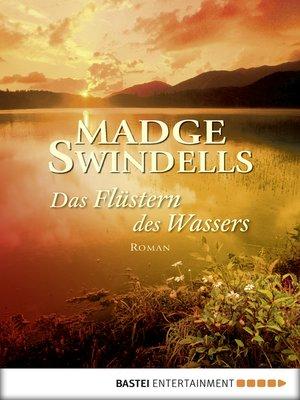 cover image of Das Flüstern des Wassers