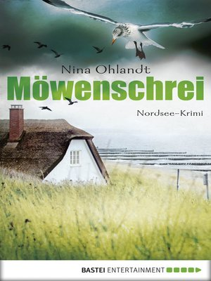 cover image of Möwenschrei