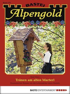 cover image of Alpengold--Folge 171