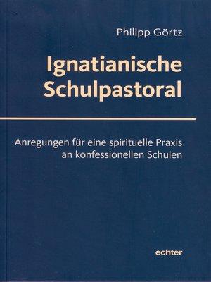 cover image of Ignatianische Schulpastoral