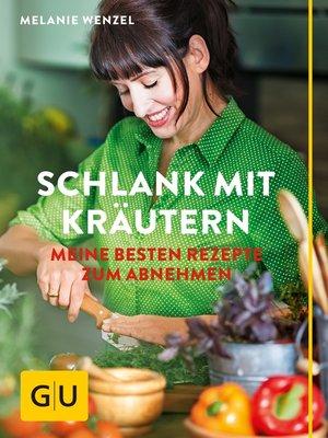cover image of Schlank mit Kräutern