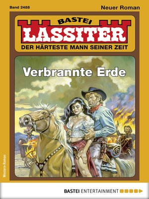 cover image of Lassiter 2488--Western