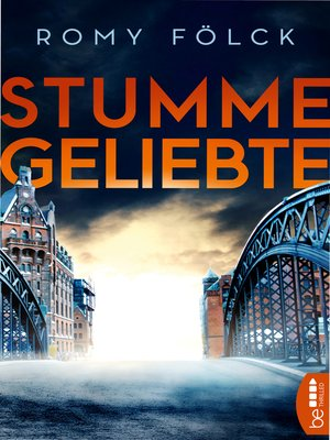 cover image of Stumme Geliebte