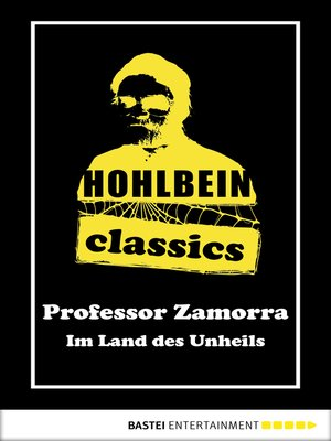 cover image of Hohlbein Classics--Im Land des Unheils
