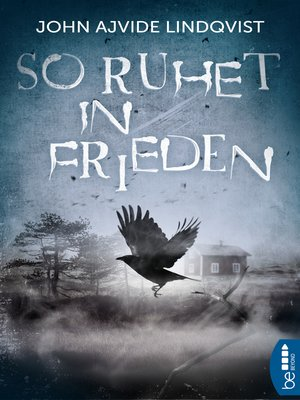 cover image of So ruhet in Frieden