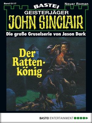 cover image of John Sinclair--Folge 0117