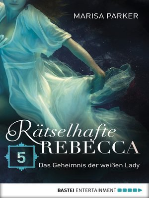 cover image of Rätselhafte Rebecca 05