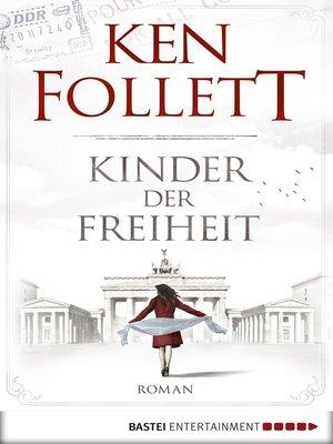 cover image of Kinder der Freiheit