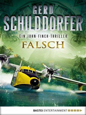 cover image of Falsch