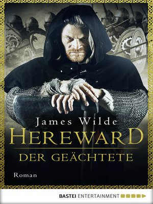 cover image of Hereward der Geächtete