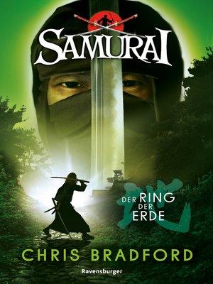 cover image of Samurai 4