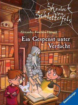 cover image of Sherlock von Schlotterfels 6