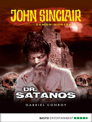 cover image of John Sinclair--Episode 3