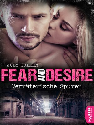 cover image of Fear and Desire