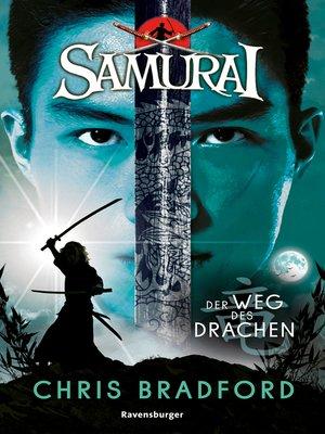 cover image of Samurai 3