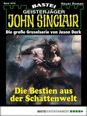 cover image of John Sinclair--Folge 1879
