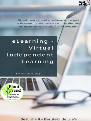 cover image of eLearning--Virtual Independent Learning