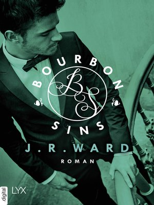 cover image of Bourbon Sins