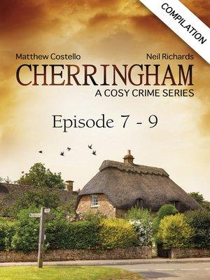 cover image of Cherringham--Episode 7--9