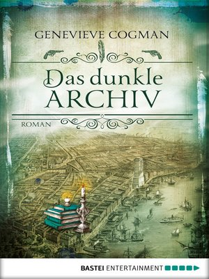 cover image of Das dunkle Archiv