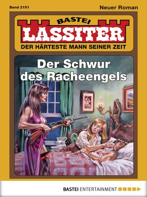 cover image of Lassiter--Folge 2151