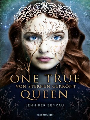 cover image of One True Queen, Band 1