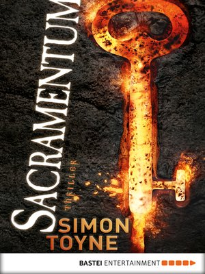 cover image of Sacramentum