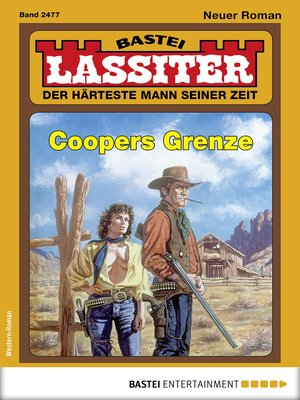 cover image of Lassiter 2477--Western