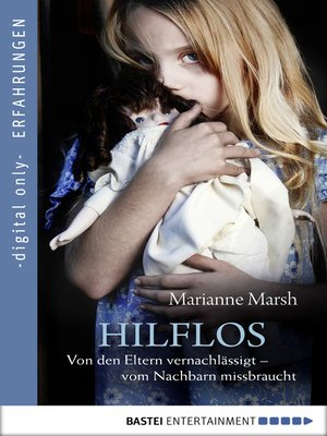 cover image of Hilflos