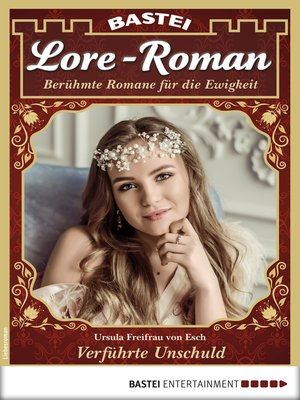 cover image of Lore-Roman 32--Liebesroman