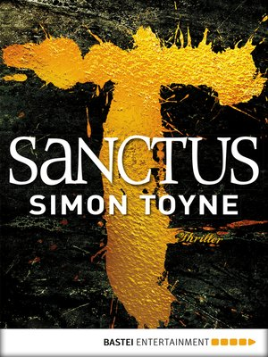 cover image of Sanctus