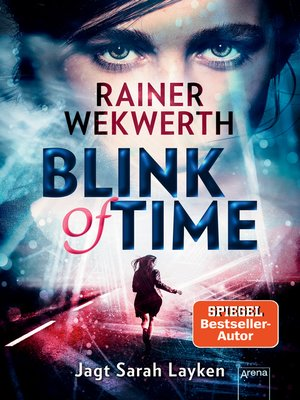 cover image of Blink of Time