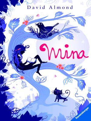 cover image of Mina