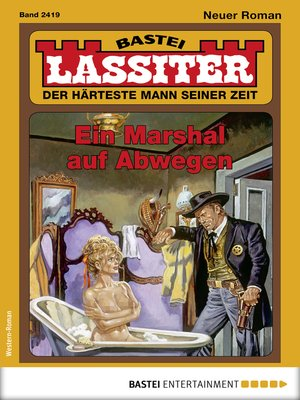 cover image of Lassiter 2419--Western