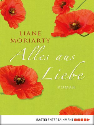 cover image of Alles aus Liebe